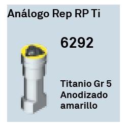 Análogo Rep RP Ti Trilobulada Interna