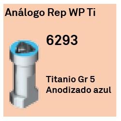 Análogo Rep WP Ti Trilobulada Interna