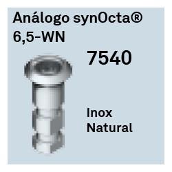Análogo SynOcta 6.5 WN Octógono Interno