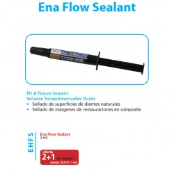 Composite Ena Flow Sealant 2 ml