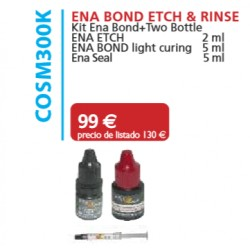 Kit Ena Bond Etch & Rinse