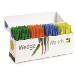 Cuñas De Plástico Con Mango WedgeWands Kit Completo 400 ud