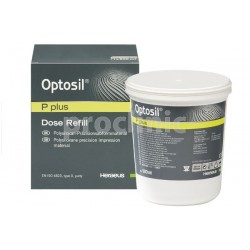 Optosil Plus Sin Activador 900 ml.