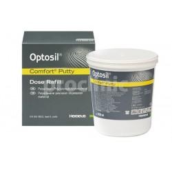 Optosil Comfort Sin Activador 900 ml.