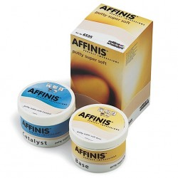 Affinis Putty soft o Affinis Putty Super Soft