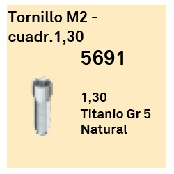 Torn. M2 Cuadr.1,30 Héxagono Externo
