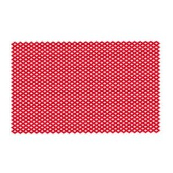 Red De Cera Diagonal 7,5x15 cm-10 tabl