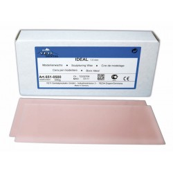 IDEAL Cera En Planchas 1,5 mm - 500 g