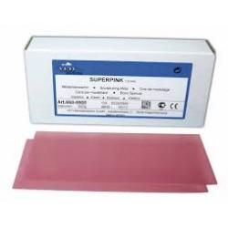 Superpink Cera En Planchas 1,5 mm-500 g
