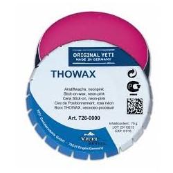 Cera Thowax Stick-on Pink Neon 70g