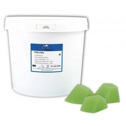 Gelatina Para Duplicar Precigel Verde 6 kg