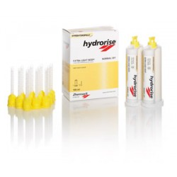 Hydrorise Extra Light 2x50 ml