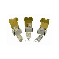 Dowel Pin Plano Cromo 22 mm (1000u)