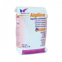 Alginato Algiline Fast Medicaline 452 g
