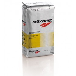 Alginato Orthoprint 500 g.