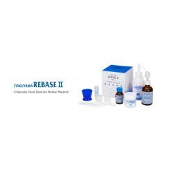 Tokuyama Rebase II Fast - Kit