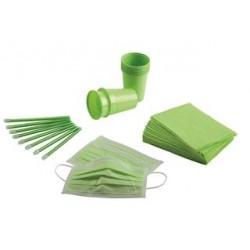 Desechables Monoart Kit 4 Productos