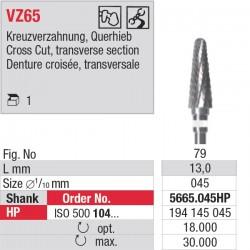 5665.045HP Envase 1 unid.