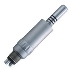 MICROMOTOR TECHNOFLUX NEUMATICO M4 SPRAY INTERNO (CX235-3B)