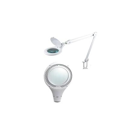 Dentales CON LUPA LEDS Suministros LEDS PINZA FIJACION Inrodent PARA 90 LAMPARA 2YbWHIeD9E