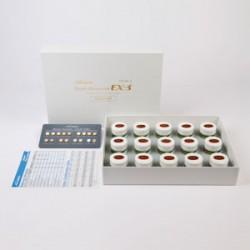 Hombros EX-3 Kit