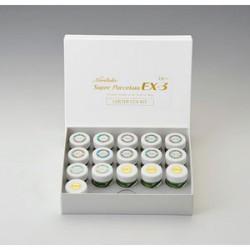 CCV LUSTER EX-3 Kit