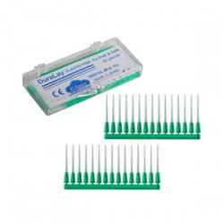 Duralay Plastic Pins 50 uds