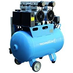 COMPRESOR TECHNOFLUX 50 Li MOD.DA7002D