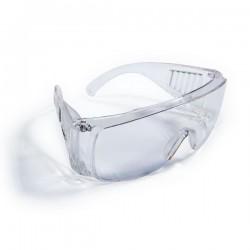 Gafas Protectoras Transparentes STARLINE