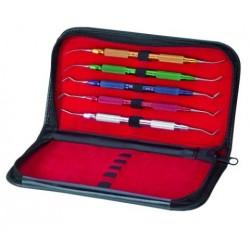 Estuche PK Thomas LS1066/1-5 5 Instrumentos