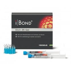 iBOND Etch 35 % Gel 2 x 25 ml