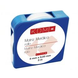 Matriz Metalica KDM 3 m