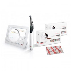 X-Smart IQ Wave One Gold Kit Inicio