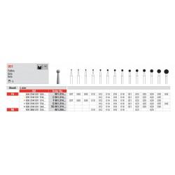 C801.314.012 Grano Extra Fino 5 unid.