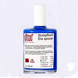 Espaciador Idi 5 micras Azul 25 ml