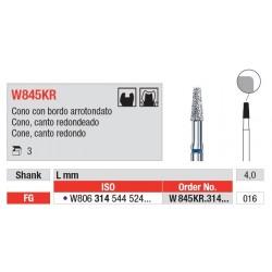 W845KR.314.016 Grano Medio Envase 3 unid