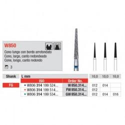 W850.314.012 Grano Medio Envase 3 unid