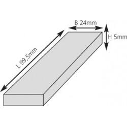 Piedra Para Limpiar Diamantados 15002