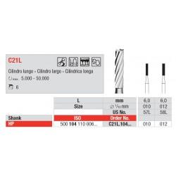 C21L.104.012 Envase de 6 unid