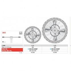 365.524.300HP Disco Diamantado Flex