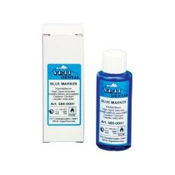 Blue Marker Líquido Indicador De Contactos Prematuros